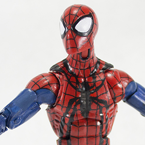 Spider-man (Ben Reilly)