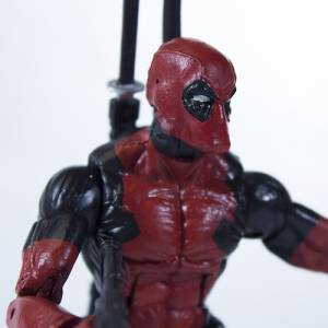 Deadpool Version 2