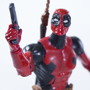 Deadpool Version 1