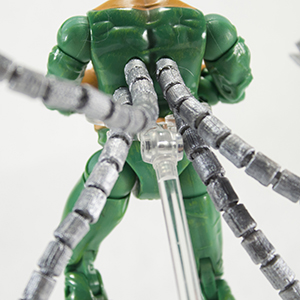 Doctor Octopus Custom Legs