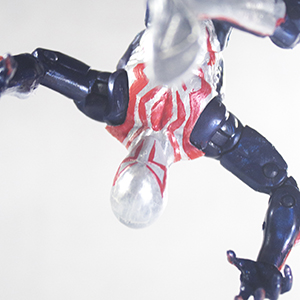 All-New All-Different Spider-man 2099
